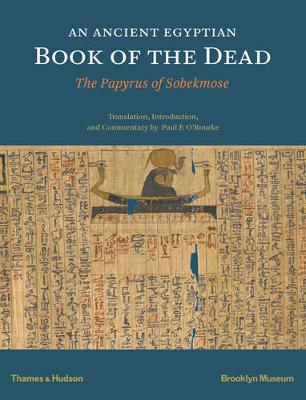 Ancient Egyptian Book of the Dead by Paul F. O'Rourke