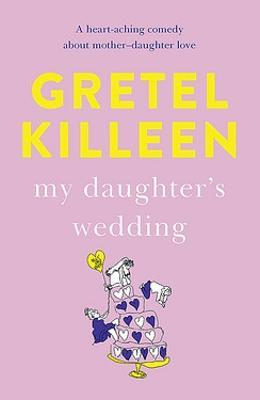 My Daughter's Wedding book