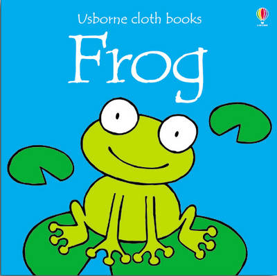 Frog by Fiona Watt