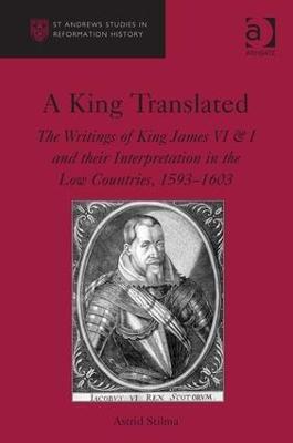 A King Translated by Astrid Stilma