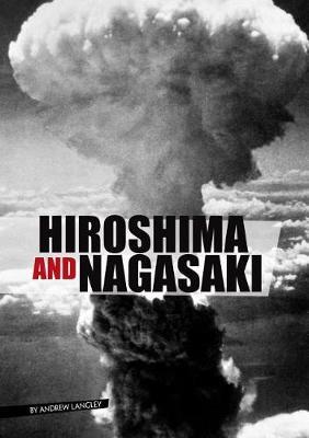 Hiroshima and Nagasaki book