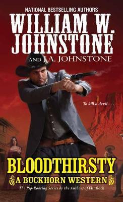 Bloodthirsty book