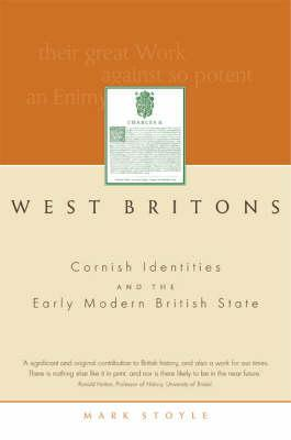 West Britons by Mark Stoyle