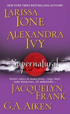 Supernatural by Larissa Ione