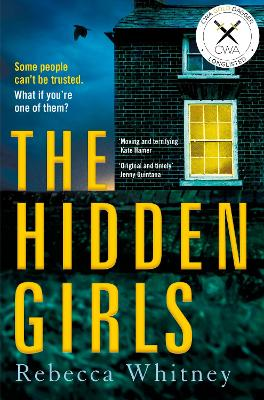 The Hidden Girls by Rebecca Whitney
