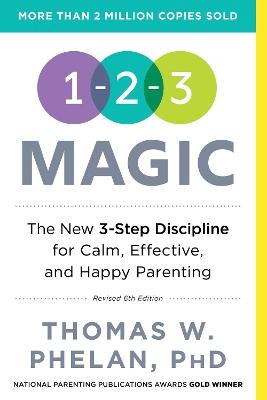 1-2-3 Magic by Thomas Phelan