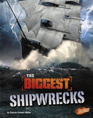 Biggest Shipwrecks book