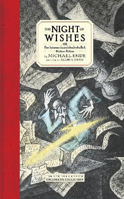 The Night Of Wishes by Heike Schwarzbauer