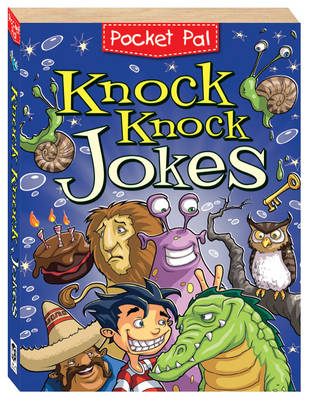 Knock Knock Jokes by null