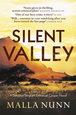 Silent Valley book