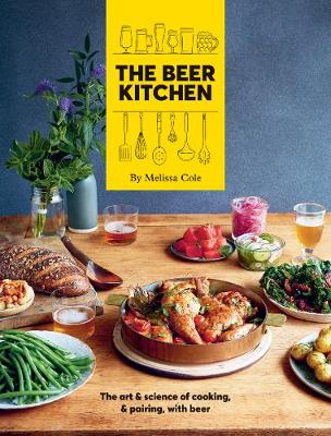 The Brewer's Kitchen by Melissa Cole