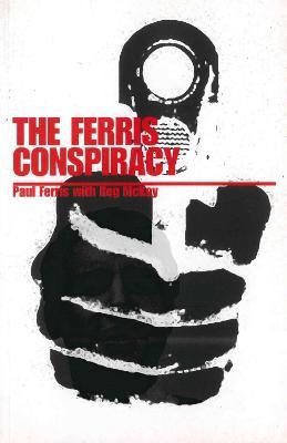 Ferris Conspiracy book