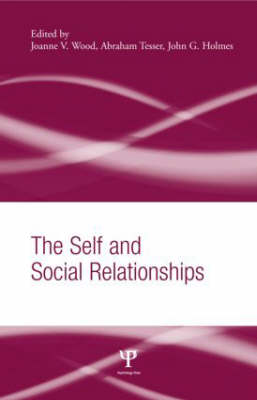 Self and Social Relationships book