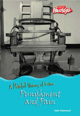 Punishment and Pain by John Townsend