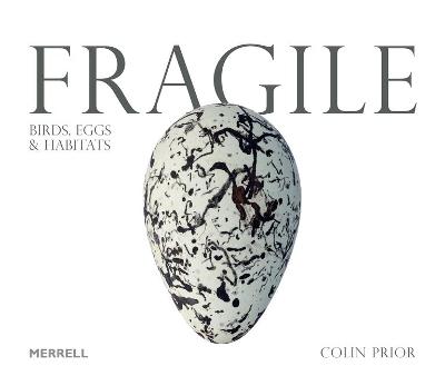 Fragile: Birds, Eggs & Habitats by Colin Prior