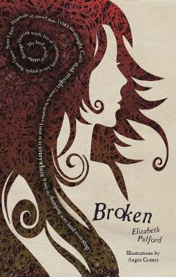 Broken by Anna Branford
