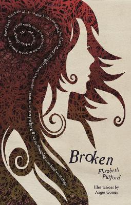Broken by Elizabeth Pulford