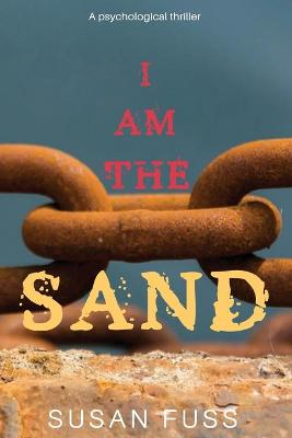 I Am The Sand book