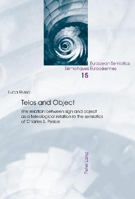 Telos and Object by Luca Russo