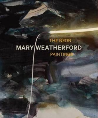 Mary Weatherford book