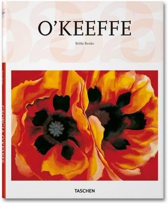 O'Keefe by Britta Benke