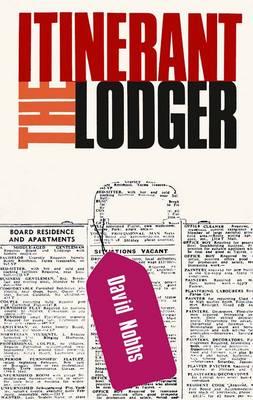Itinerant Lodger by David Nobbs