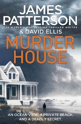 Murder House book