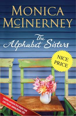 The The Alphabet Sisters by Monica McInerney