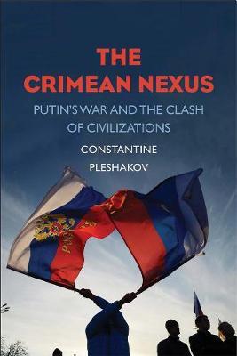 Crimean Nexus by Constantine Pleshakov
