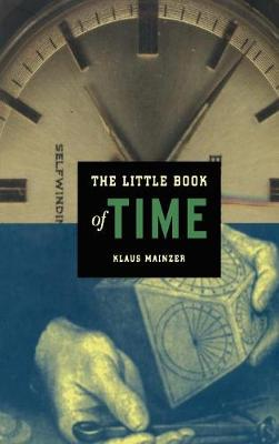 The Little Book of Time by J. Eisinger