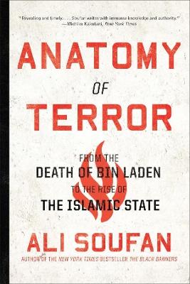Anatomy of Terror by Ali Soufan