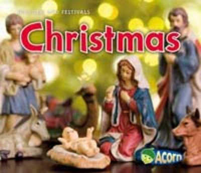 Christmas by Nancy Dickmann