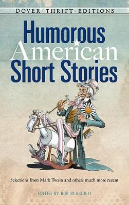 Humorous American Short Stories book