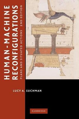 Human-Machine Reconfigurations book