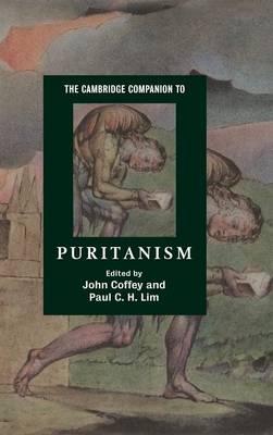 Cambridge Companion to Puritanism book
