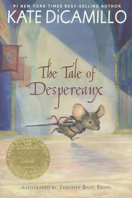 Tale of Despereaux by Edward Rutherfurd