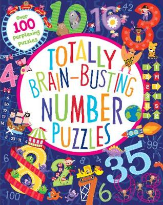 Maze Book - Totally Brain-Bending Puzzles book