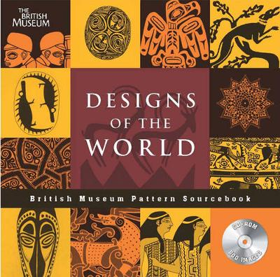 Designs of the World by Eva Wilson