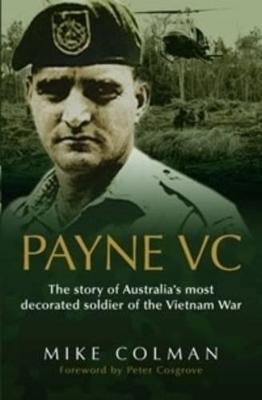 Payne VC by Mike Colman