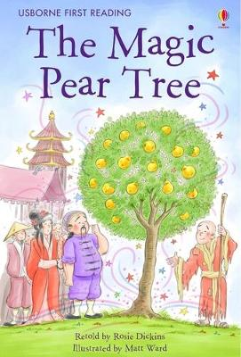 Magic Pear Tree by Rosie Dickins