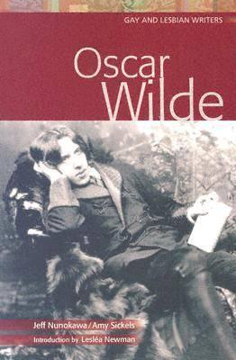 Oscar Wilde by Jeff Nunokawa