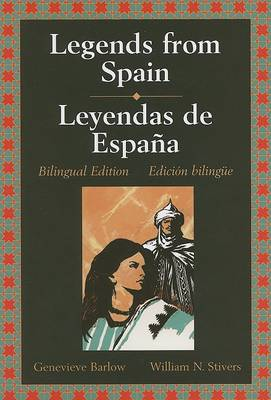 Legends from Spain by Genevieve Barlow