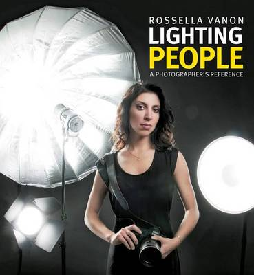 Lighting People by Rossella Vanon