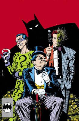 The DC Universe By Neil Gaiman HC by Neil Gaiman