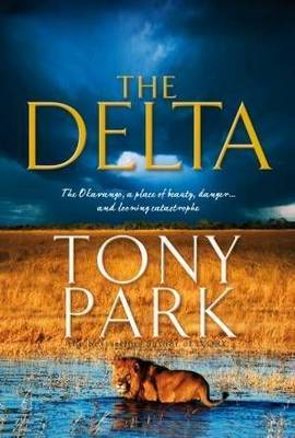 The Delta by Tony Park