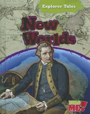 New Worlds by Nick Hunter