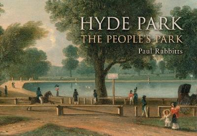 Hyde Park by Paul Rabbitts