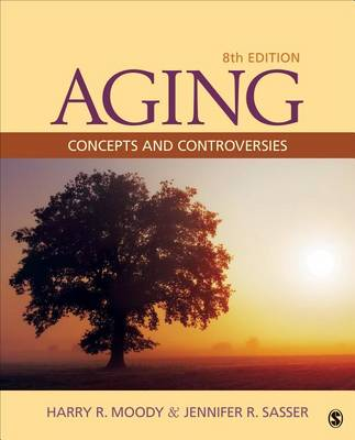 Aging by Harry R. Moody