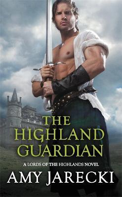 Highland Guardian by Amy Jarecki