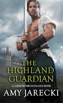 The Highland Guardian by Amy Jarecki